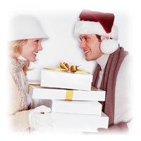 Holiday and Special Event Shipping